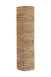 ARUBA CRAFT 804 Szafka wysoka z koszem na pranie 2D 35 cm