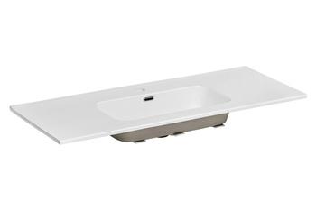 GO120-8095 umywalka meblowa 121 x 46 cm