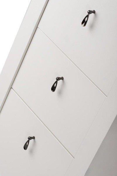 Drewniana szafka pod umywalkę 80 cm Elisabeth