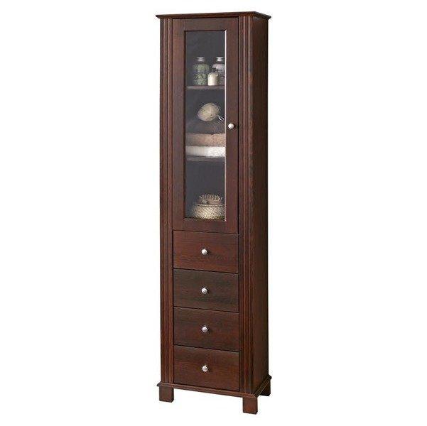 Drewniane meble łazienkowe Retro 85