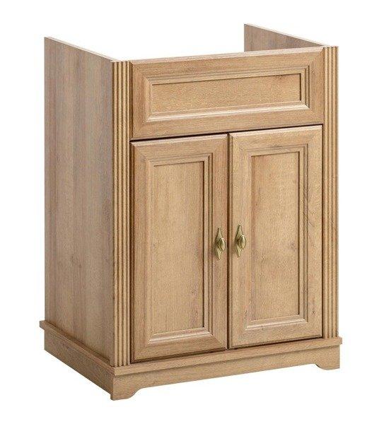 Klasyczna szafka pod umywalkę 60 cm Palace Riviera