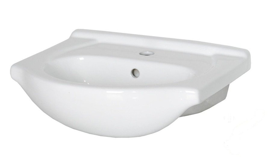 Klasyczna umywalka meblowa CFP - 50 cm