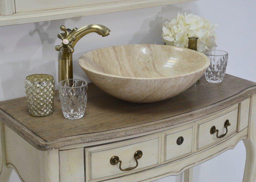 Limena zestaw mebli łazienkowych
