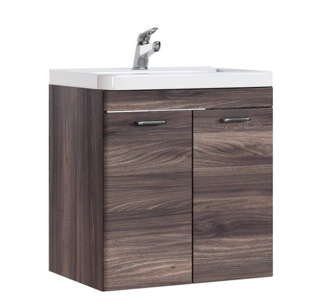 Meble łazienkowe Gracja Sangalo 60 cm 2D