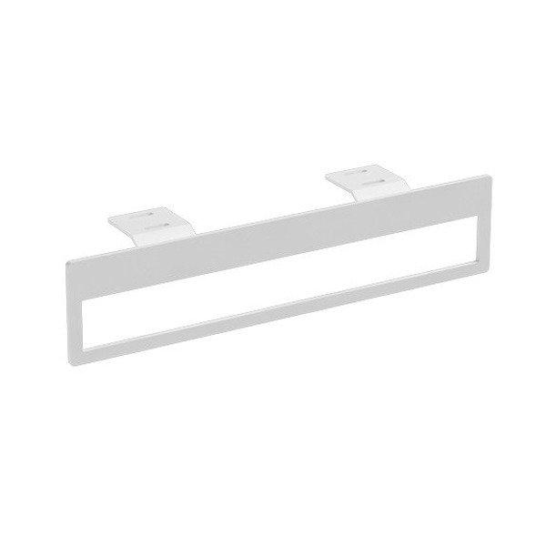 Oristo Reling 45 cm biały mat