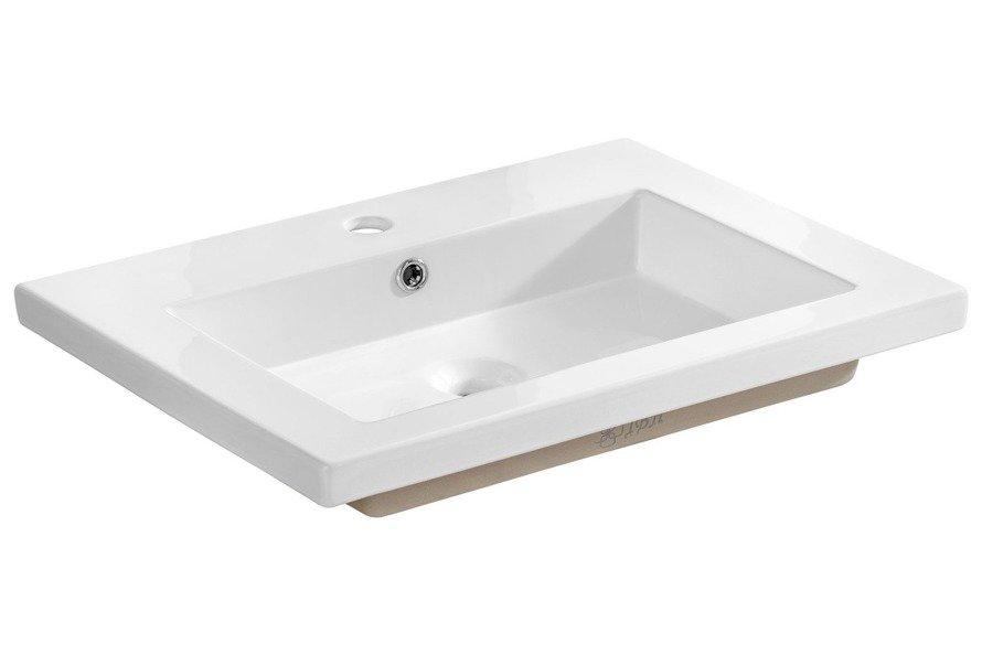 Umywalka ceramiczna E-8070-60 Spirit 2