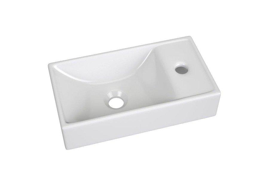 Zestaw mebli łazienkowych 40 cm Aruba