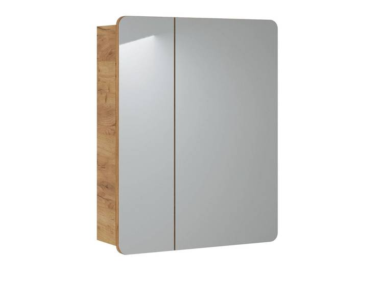 Zestaw mebli łazienkowych 60 cm Aruba Agave